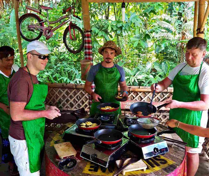 Tikro Balio patyrimas ir vandens šventinimo ceremonija