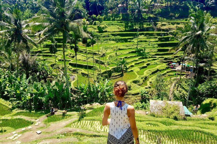 Balio salą