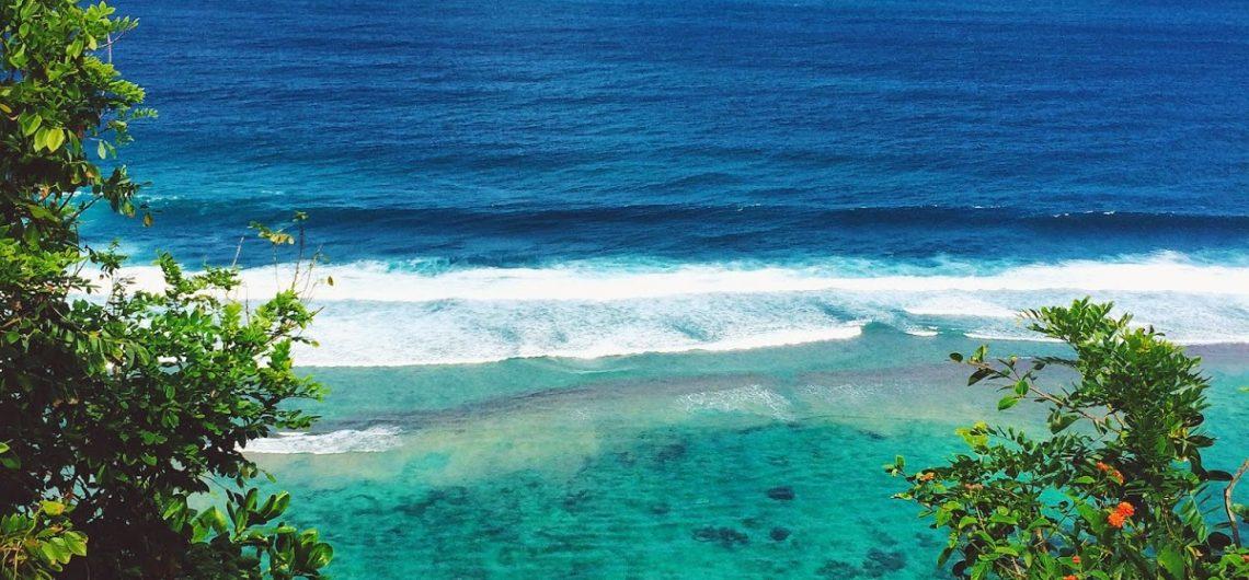 Balio paplūdimiai