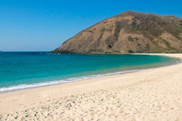 Neatrastas Lombok salos grožis