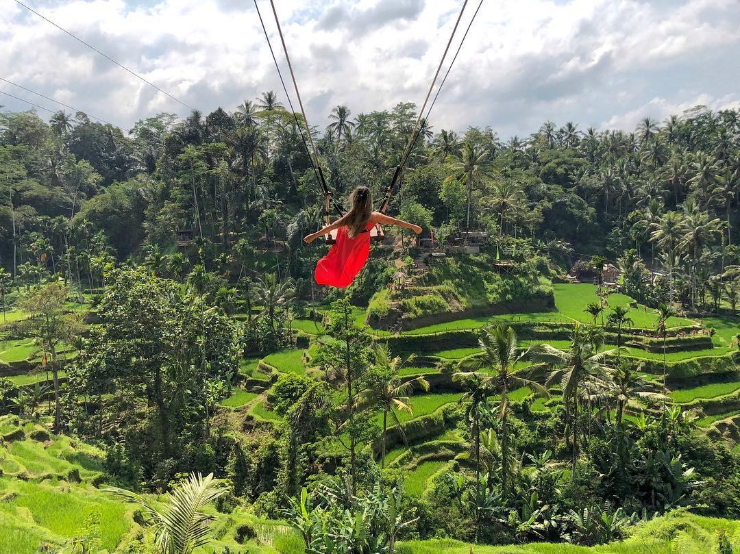 Supynes Balio saloje